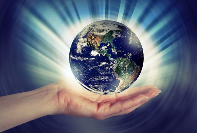 Po co jest Dzień Ziemi